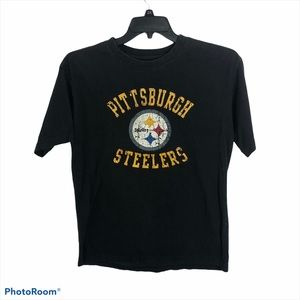 Pittsburgh Steelers Vintage Collection T-shirt XL